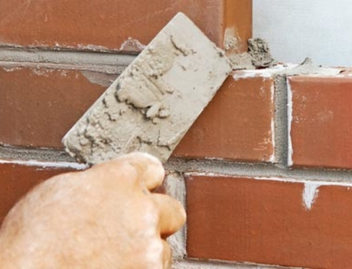 Why Do You Need a Bricklayer?