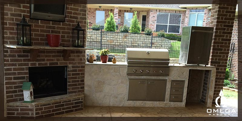 Masonry Contractors Carrollton Texas