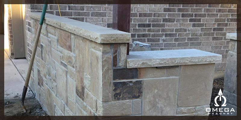 Masonry Contractors Highland Village Texas