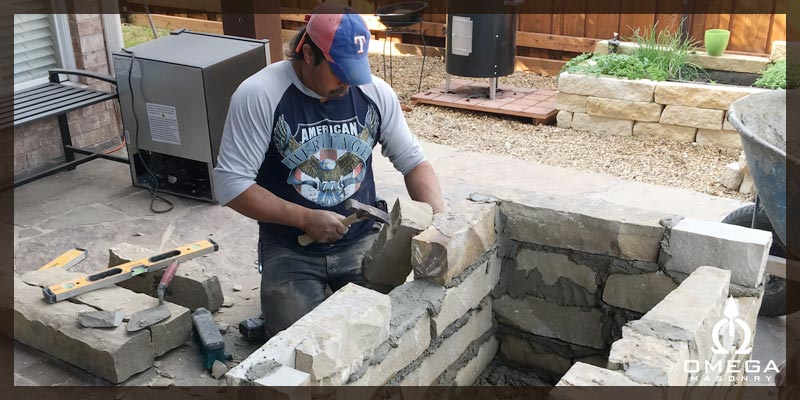 Masonry Contractors Richardson Texas