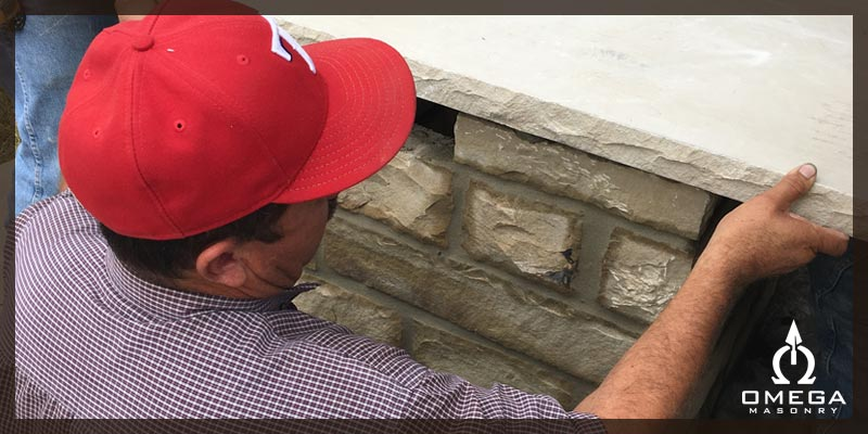 Masonry Contractors The Colony Texas