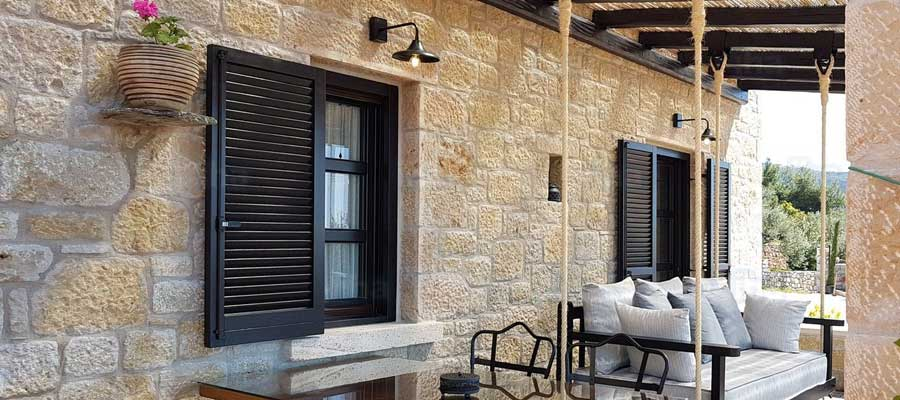 Stone Masonry Contractors Dallas TX