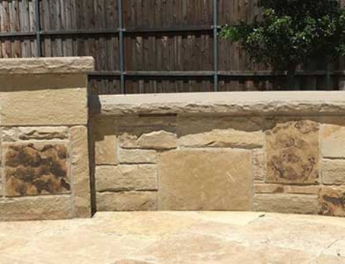 Common Stone Masonry Work
